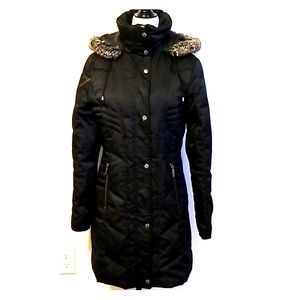 Kenneth Cole Down Filled Jacket